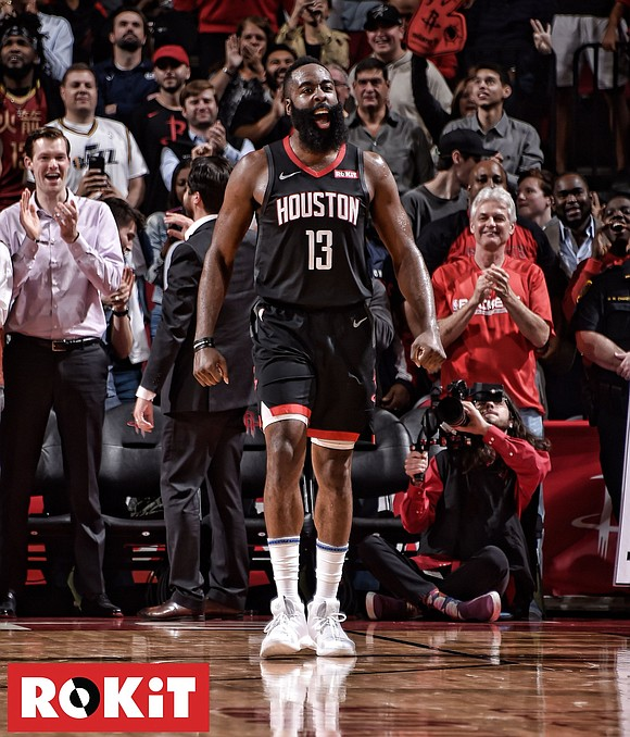 On December 7th, Houston Rockets backup point guard Eric Gordon made a statement that was not only heard around the ...