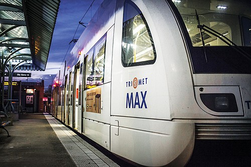 New Year's Eve revelers are encouraged to think safety by leaving your car at home and using TriMet. Rides on ...