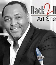 Art Sherrod Jr. and the ASJ All-Stars, a 14 piece band and violinist Chelsey Green and singer & songwriter Lolita Chamber-Lamkin will be bring in the New Year at Hollywood Casino at Charles Town Races,, 750 Hollywood Drive, Charles Town, West Virginia.