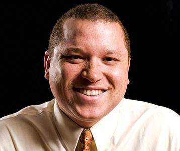 Fagan Harris President & CEO, Baltimore Corp