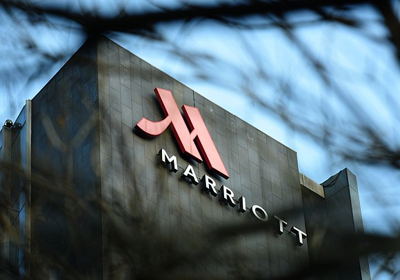 A former sales executive for Marriott Vacations Worldwide alleges in a lawsuit that he was asked to dance during meetings ...