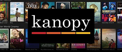 Enoch Pratt Free Library has launched Kanopy, a free-to-user entertainment, streaming platform bringing in-demand, buzzworthy films and documentaries, world cinema ...