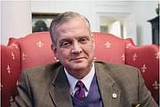 Dr. R. Albert Mohler Jr.