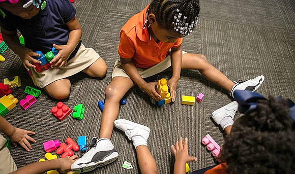 More than 450 children were sexually abused and 88 others died of abuse and neglect in Texas day care facilities ...