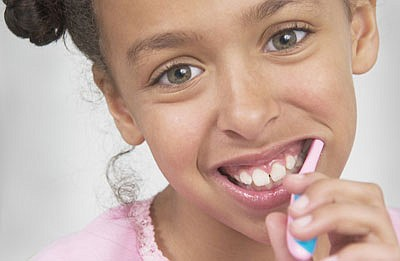 """Every child and most adults should be given an operator's manual for dental care,"" said Dr. Ami Barakat, a dentist ..."