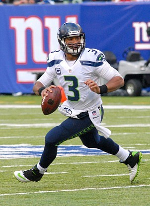 Contrary to their evident physical differences, Russell Wilson and Dak Prescott have much in common, mainly that both were highly ...