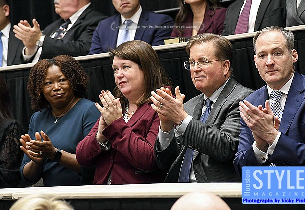 2019 Harris County Swearing-In Ceremony and Celebration |Houston
