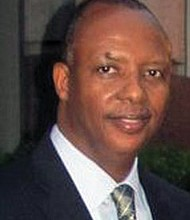 Ron Butler, CEO of the HBCU-CDAC