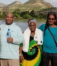 The owners of Gallery Guichard in Bronzeville have extended a rare opportunity for friends and patrons to travel with them to Ethiopia and experience the country's art, culture, and history. Photo Credit: Gallery Guichard