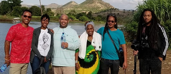 The owners of Gallery Guichard recognize the importance of exploring African countries and have had their own personal experiences traveling ...