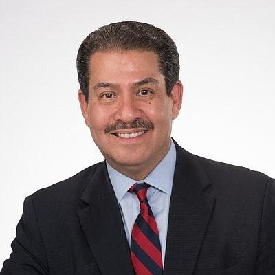 Commissioner Adrian Garcia