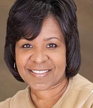 Alderman Michelle Harris (8th Ward)
