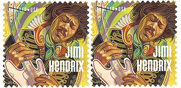 According to the Seattle Times, musical artist, counterculture figure and guitar legend Jimi Hendrix will have a post office renamed ...