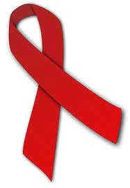 National Black HIV/AIDS Awareness Day (NBHAAD) is Feb. 7. The red ribbon is a symbol for solidarity with HIV-positive people and those living with AIDS. Photo credit: Gary van der Merwe