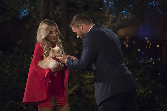 """The Bachelor"" returns on Monday, meaning countless tweets and recaps will be devoted to its dramatically structured quest for love."