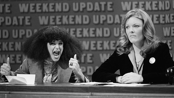 "Gilda Radner -- one of the most influential cast members in ""Saturday Night Live"" history -- played a pivotal role ..."