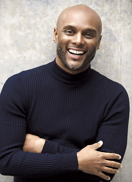 The Kenny Lattimore Foundation and featured talents Annale', known for her Billboard..