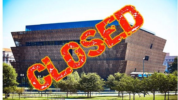 The popular National Museum of African American History and Culture (NMAAHC) closed Wednesday, January 2, the latest attraction to close ...