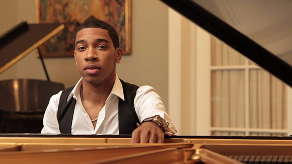 The pianist and composer Christian Sands has grown from a rising young musician to watch to a seasoned 29-year-old to ...