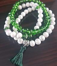 Interchangeable jewelry designs by Ahava Bahama Designs