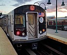 MTA/L Train/subway