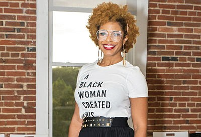 Baltimore Entrepreneur Nakeia L  Drummond: The Woman At The WELL
