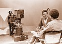 Before Oprah and before Arsenio, there was Mr. Soul! The Northwest Film Center kicks off its annual Reel Music film festival on Friday, Jan. 18 with 'Mr. Soul,' a new documentary about the now legendary public television show that aired from 1968 to 1973 centering on black life in America.