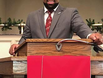 Dr. Michael L.W. Moore