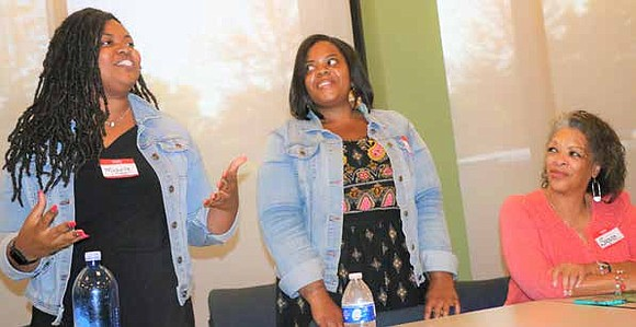 The Greater Englewood Toastmasters Club hosts meetings twice a month in the Seventh District Police Station, 1438 W. 63rd St., ...