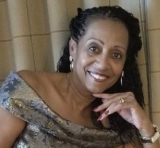Wandra Ashley-Williams, Courageous Leadership Award