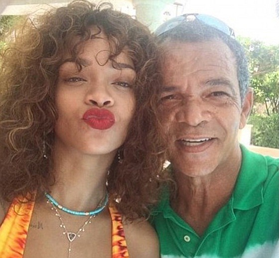 After making several attempts to handle the matter privately, Rihanna has filed a lawsuit against her father, Ronald Fenty, for ...