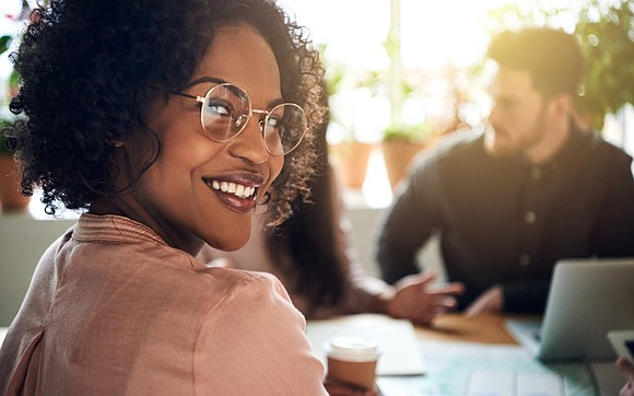 Black women are the fastest growing segment of entrepreneurs and it appears that Visa wants to help. The financial institution ...
