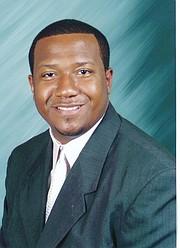 Rev. Tyrone E. Nelson
