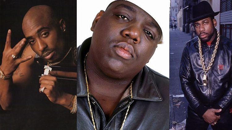 Still Unsolved: The Cold Cases of Biggie, Tupac and Jam