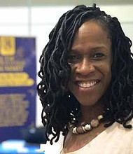 The Truth and Reconciliation Summit was recently held on MLK Jr. Day. Lisa Daniels (pictured), founder and executive director Darren B. Easterling Center, previously hosted the event in the Englewood.