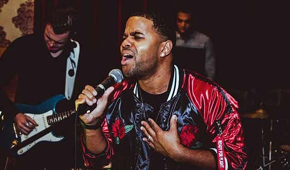 Ramone Javon Griffith, known professionally as RJ Griffith, is an inspirational Chicago singer and songwriter who has been performing in ...