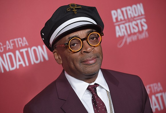 More than 30 years after the release of his first feature film, legendary director Spike Lee has earned his first ...