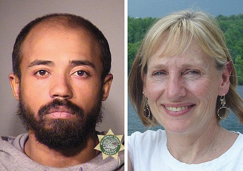 Authorities have arrested a man in the decade-old murder of a Portland public defender. The Portland Police Bureau said Christopher ...