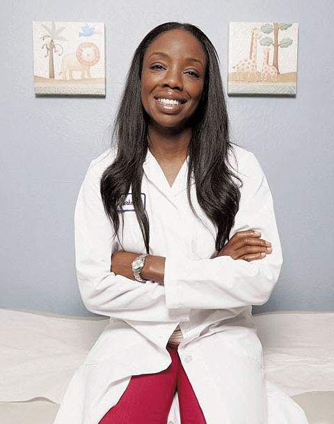 As a pediatrician, entrepreneur and nonprofit CEO, Harris has dedicated her professional..