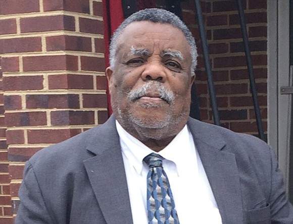 Bishop Charles A. West, who ran the Operation Streets youth basketball program in Richmond for more than 20 years, is ...