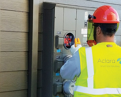 Pacific Power is bringing more efficient and effective smart meters to residential and business customers in the Portland area, replacing ...