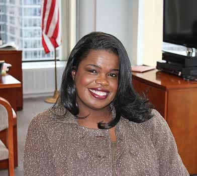If Cook County State's Attorney Kim Foxx makes good on her plan to expunge all misdemeanor marijuana convictions, it means ...
