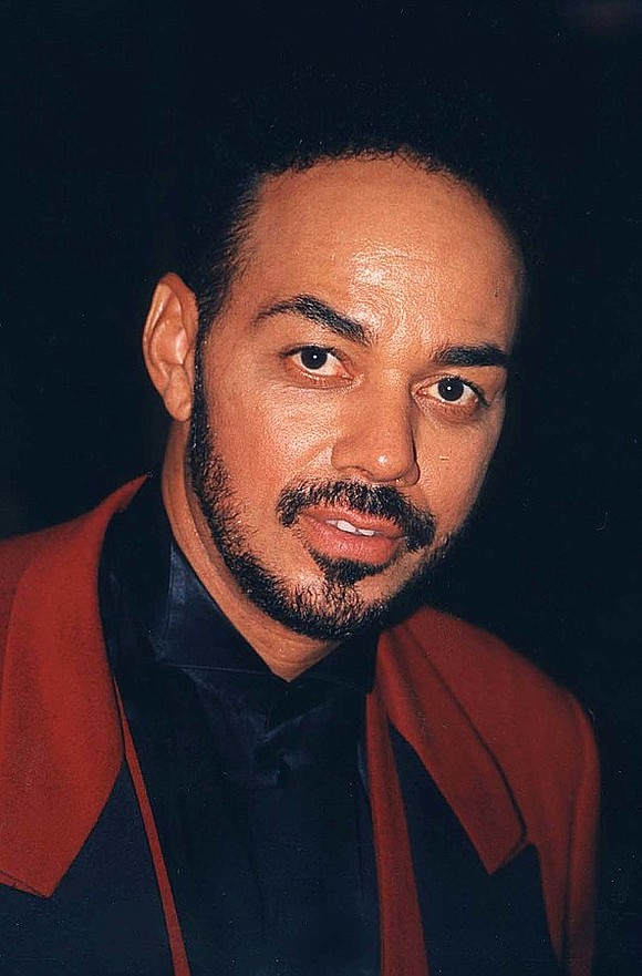Popular R&B singer James Ingram died on January 29 at age 66 at his home in Los Angeles.