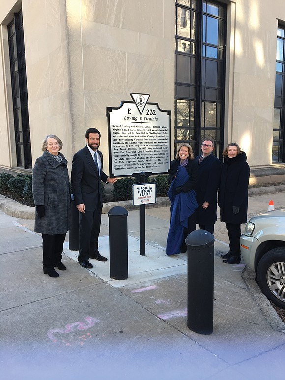 Historical highway markers celebrating African-American history in Richmond and across the state are at the center of a new initiative ...