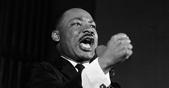 Dr. Martin Luther King Jr. led a national Civil Rights Movement for equality and justice in housing, education and employment, ...