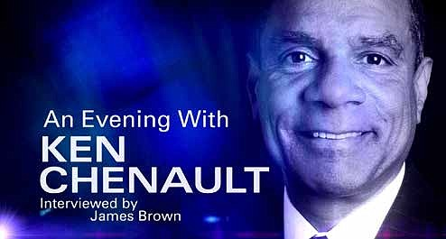 The HistoryMakers has announced the one-on- one interview program, An Evening With Ken Chenault. The hour-long program provides a rare, ...