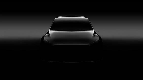 Tesla says it's getting close to making the most important vehicle in its lineup: the Model Y.