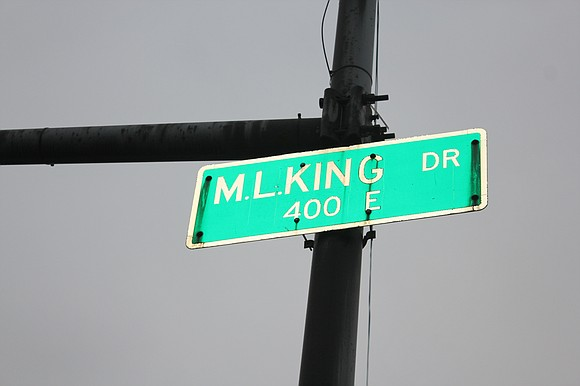 Across the world, the street, Dr. Martin Luther King Jr., can be found more than 900 times including on Chicago's ...