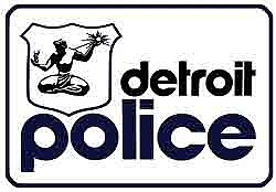 A White Detroit police officer has been demoted from his rank of corporal and reassigned from his..