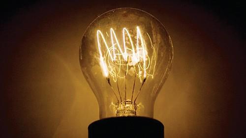 Full spectrum light bulbs bring in the sunshine.
